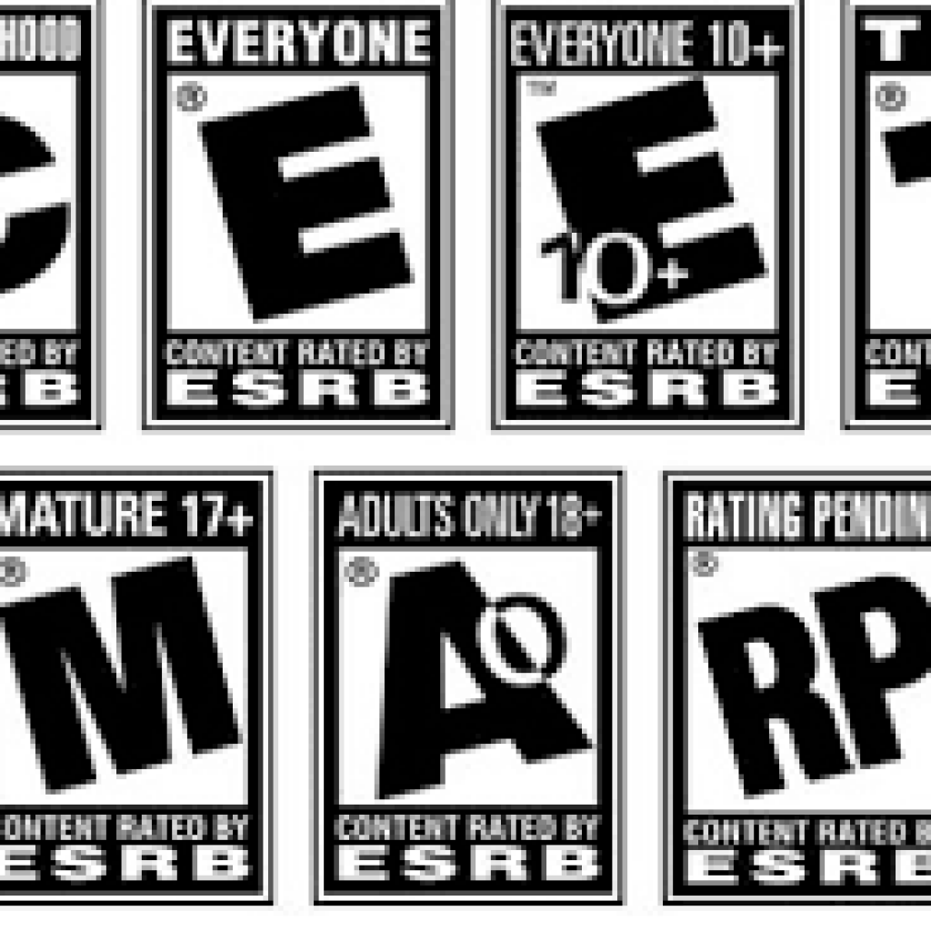 Before the ESRB - The Videogame Rating Council — GameTyrant